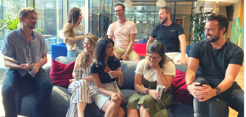 4-things-for-building-a-healthy-company-culture