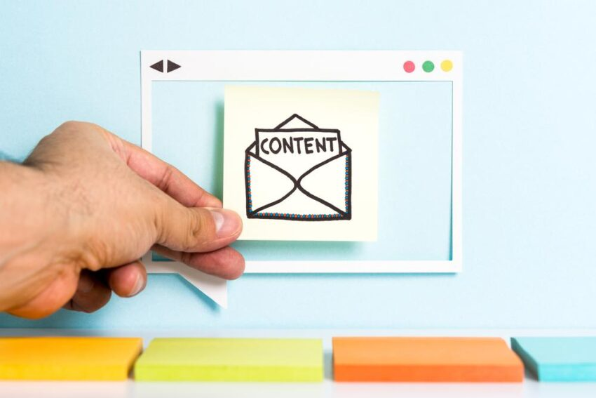 Content That Drives Email Engagement