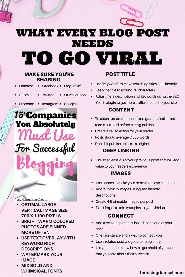8 Going Viral Best Hacks to Create Great Content Now!
