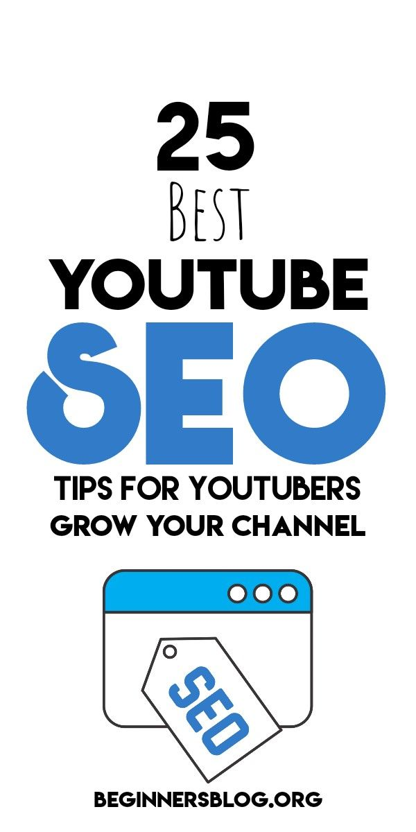 Best YouTube SEO Tips For YouTubers To Grow Your Channel