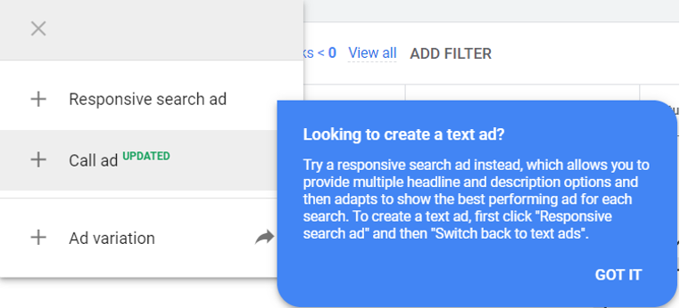 Responsive Search Ads Are the New Default in Google Ads: What You Need to Know