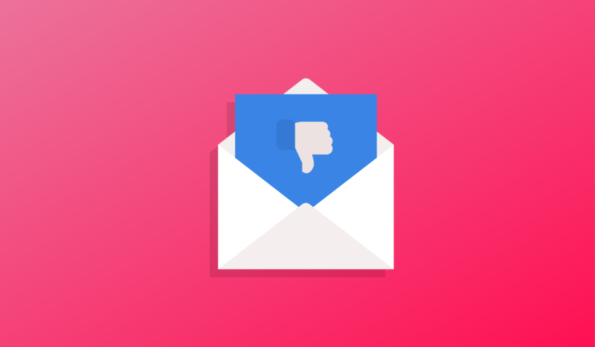 Why Your Sales Emails Aren't Working, and What to Do About It