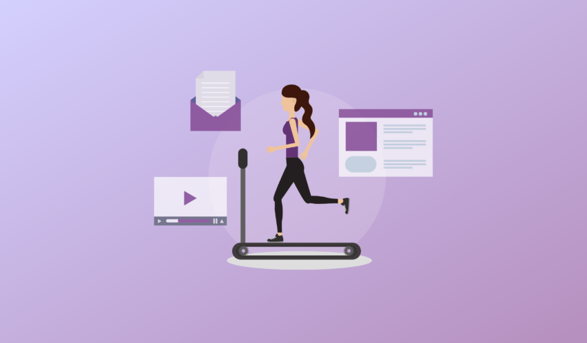 7 Tips for Content Marketing in the Fitness Industry