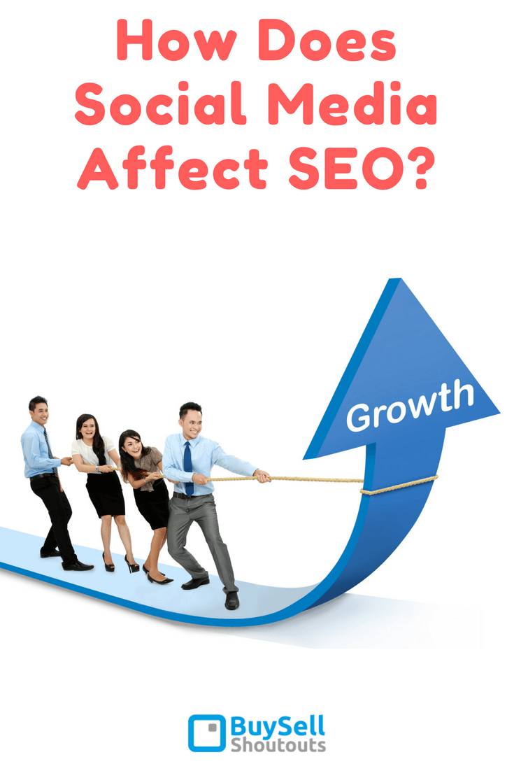 How can SEO impact your social media strategy?