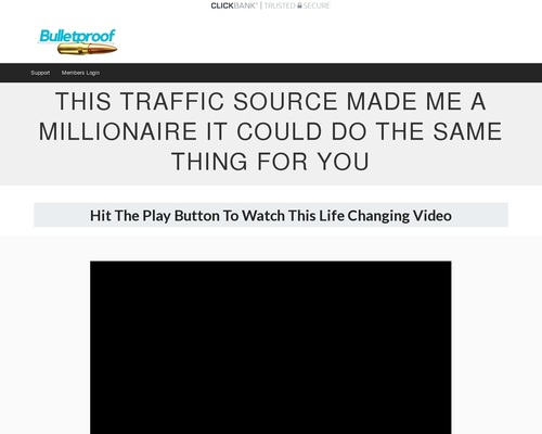 Bullet Proof eMail Solution – eMail Marketing for Everyone