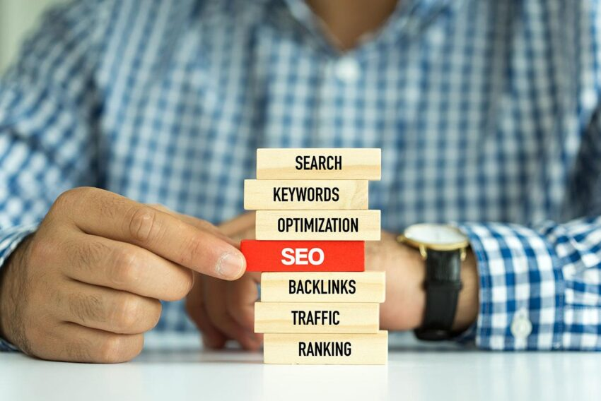 How to Perform an SEO Audit in 4 Easy Steps