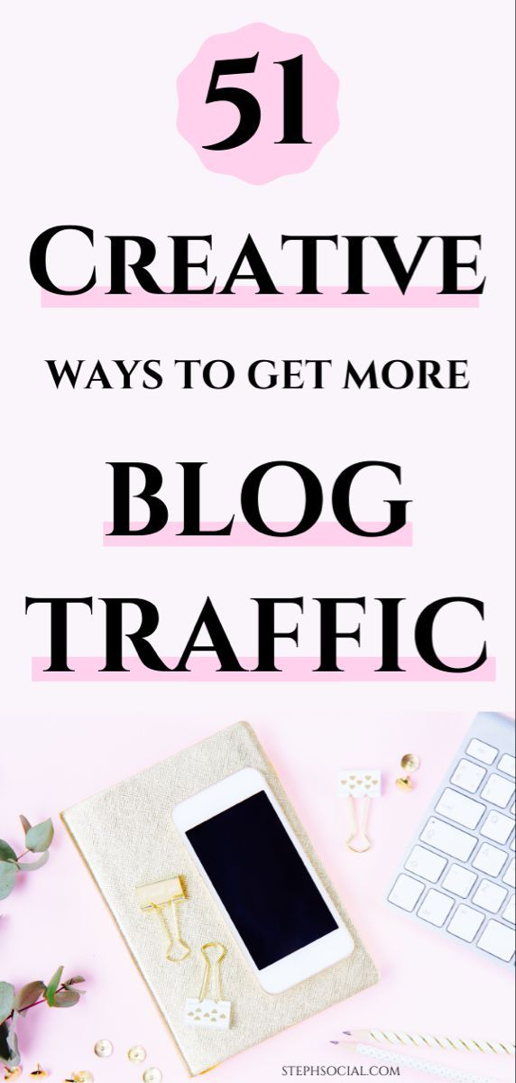 How To Get Traffic To Your Website | Blogging Tips For Beginners